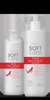 SKIN BALANCE Shampoo